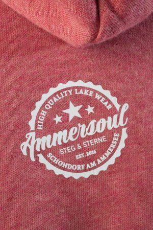 ammersee hoodie kinder
