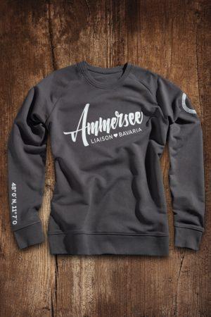 Ammersee Sweater Herren von Ammersoul