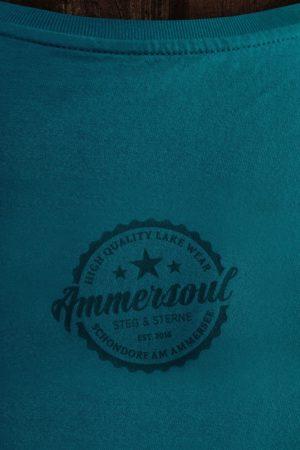 Ammersee T-shirt Herren von Ammersoul