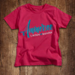 Ammersee Kinder T-Shirt von Ammersoul