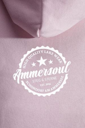 Ammersee Hoodie Kinder von Ammersoul