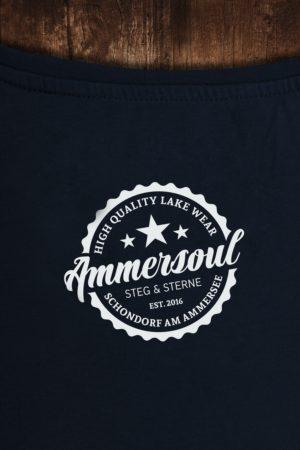 Ammersee Shirt Herren von Ammersoul