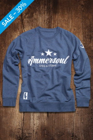 Ammersoul Sweater Herren vom Ammersee