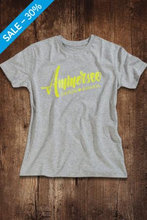 Ammersee T-Shirt Kinder von Ammersoul