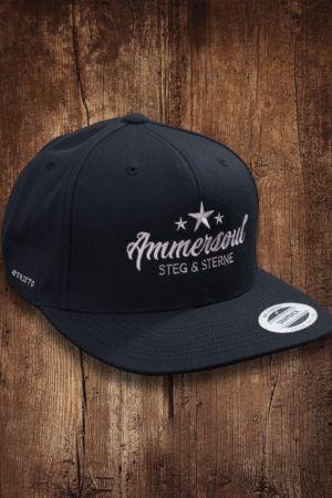 Ammersee Ammersoul Cap Navy