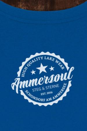 Ammersee Liaison Bavaria T-Shirt Herren von Ammersoul